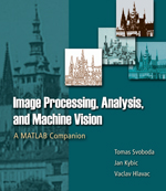 Image Processing, Analysis & and Machine Vision - A MATLAB Companion, 1st Edition, 978-0-495-29595-2