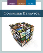 Consumer Behavior, 1st Edition, 978-0-538-74540-6