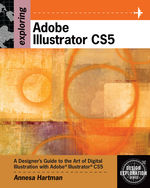 Premium Web Site Instant Access Code for Hartman's Exploring Adobe Illustrator CS5, 1st Edition, 978-1-111-64275-4