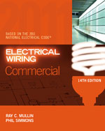 ePack: Electrical Wiring Commercial, 14th + Trades CourseMate with eBook Instant Access Code, 978-1-285-26301-4