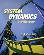 System Dynamics and Response, 1st Edition, 978-0-534-54930-5