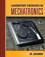 Laboratory Exercises in Mechatronics, 978-1-111-57025-5