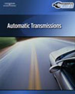 Professional Automotive Technician Training Series: Automatic Transmissions Computer Based Training (CBT), 1st Edition, 978-1-4180-4243-1