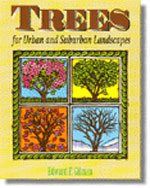 Trees for Urban and Suburban Landscapes, 1st Edition, 978-0-8273-7053-1