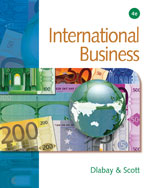 Activities & Study Guide for Dlabay/Scott's International Business, 4th, ISBN-13: 978-0-538-45052-2