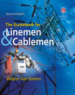 The Guidebook for Linemen and Cablemen, 2nd Edition, 978-1-111-03501-3