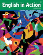 English in Action 2: Text/Audio CD Pkg., 978-1-111-22737-1
