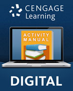 eBook Student Activities Manual: Ponti, 3rd Edition, ISBN-13: 978-1-285-65626-7
