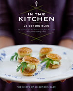 In the Kitchen with Le Cordon Bleu, 1st Edition, 978-1-133-28282-2