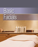 Basic Facials, 1st Edition, 978-1-111-54446-1