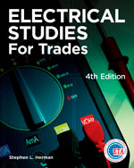 Electrical Studies for Trades, 4th Edition, 978-1-4354-6982-2