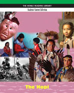 The Hopi (5-pack): Heinle Reading Library: Academic Content Collection, 978-1-4240-9712-8