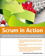 Scrum in Action, 1st Edition, 978-1-4354-5913-7
