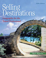 Selling Destinations, 5th Edition, 978-1-4283-2142-7
