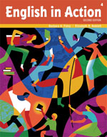 English in Action 4: Text/Audio CDs/Workbook Pkg., 978-1-111-22736-4