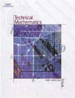 Technical Mathematics- Softcover, 4th Edition, 978-0-7668-2801-8