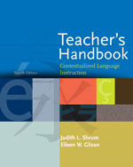 Teacher's Handbook, 4th Edition, 978-1-4130-3321-2
