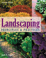 Landscaping Principles and Practices, 7th Edition, 978-1-4283-7641-0
