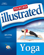 Maran Illustrated Yoga, 1st Edition, 978-1-59200-868-1