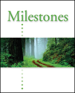 Milestones A: Independent Practice CD-ROM, 978-1-4240-3331-7