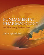 Fundamental Pharmacology for Pharmacy Technicians, 1st Edition, 978-1-4180-5357-4