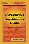 Explosives Identification Guide, 2nd Edition, 978-1-4018-7821-4