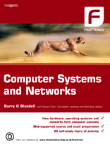 Computer Systems and Networks, 1st Edition, 978-1-84480-639-3