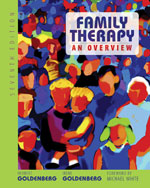 Bundle: Family Therapy: An Overview, 7th + Student Workbook - Family Exploration: Personal Viewpoint for Multiple Perspectives, 7th + Helping Professions Learning Center 2-Semester Printed Access Card, 978-0-495-78142-4