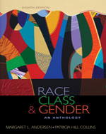 Race, Class, & Gender: An Anthology, 8th Edition, 978-1-111-83094-6