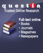 Questia.com 1 Month Subscription, ISBN-13: 978-1-133-17357-1