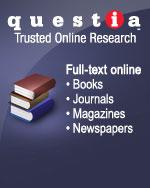 Questia.com 1 Month Subscription, ISBN-13: 978-1-133-17357-1