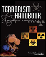 Terrorism Handbook for Operational Responders, 2e, 2nd Edition, 978-1-4018-5065-4
