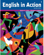 English in Action 1: Interactive CD-ROM, 978-1-4266-3415-4