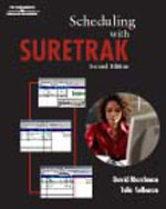 Scheduling with Suretrak, 2nd Edition, 978-1-4018-6721-8