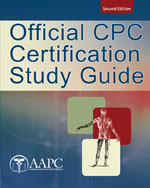 Official CPC Certification Study Guide, 2nd Edition, 978-1-133-78894-2
