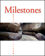 Milestones B: Independent Practice CD-ROM, 978-1-4240-3336-2
