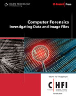 ePack: eBook: Computer Forensics: Investigating Data and Image Files + Premium Web Site Instant Access Code, 1st Edition, 978-1-133-62319-9