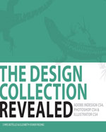 The Design Collection Revealed: Adobe Indesign CS4, Adobe Photoshop CS4, and Adobe Illustrator CS4, 1st Edition, 978-1-4354-4190-3