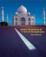 Adobe Photoshop and the Art of Photography: A Comprehensive Introduction, 1st Edition, 978-1-4283-1209-8