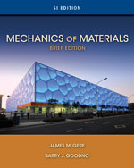 Mechanics of Materials, Brief SI Edition, 1st Edition, 978-1-111-13603-1