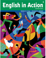 English in Action 2: Text/Workbook/Interactive CD-ROM Pkg., 978-1-111-62677-8