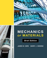 Mechanics of Materials, Brief Edition, 1st Edition, 978-1-111-13602-4