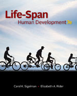 Life-Span Human Development, 7th Edition, 978-1-111-34273-9