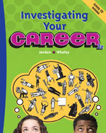 Bundle: Investigating Your Career (with CD-ROM), 2nd + e-Book 8 on CD, 978-0-324-60356-9