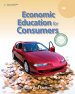 Bundle: Economic Education for Consumers, 4th + e-Book 8 on CD-ROM, 978-0-324-60361-3