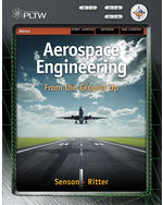 Aerospace Engineering: From the Ground Up, 1st Edition, 978-1-4354-4753-0
