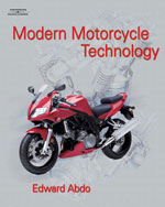 Student Skill Guide for Abdo's Modern Motorcycle Technology, ISBN-13: 978-1-4180-1265-6