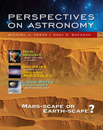 Perspectives on Astronomy, 1st Edition, 978-0-495-39273-6