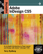Premium Web Site Instant Access Code for Rydberg's Exploring Adobe InDesign CS5, 1st Edition, 978-1-111-64271-6
