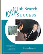 Bundle: 100% Job Search Success, 2nd + WebTutor™ ToolBox for Blackboard® Printed Access Card, 978-1-111-68874-5